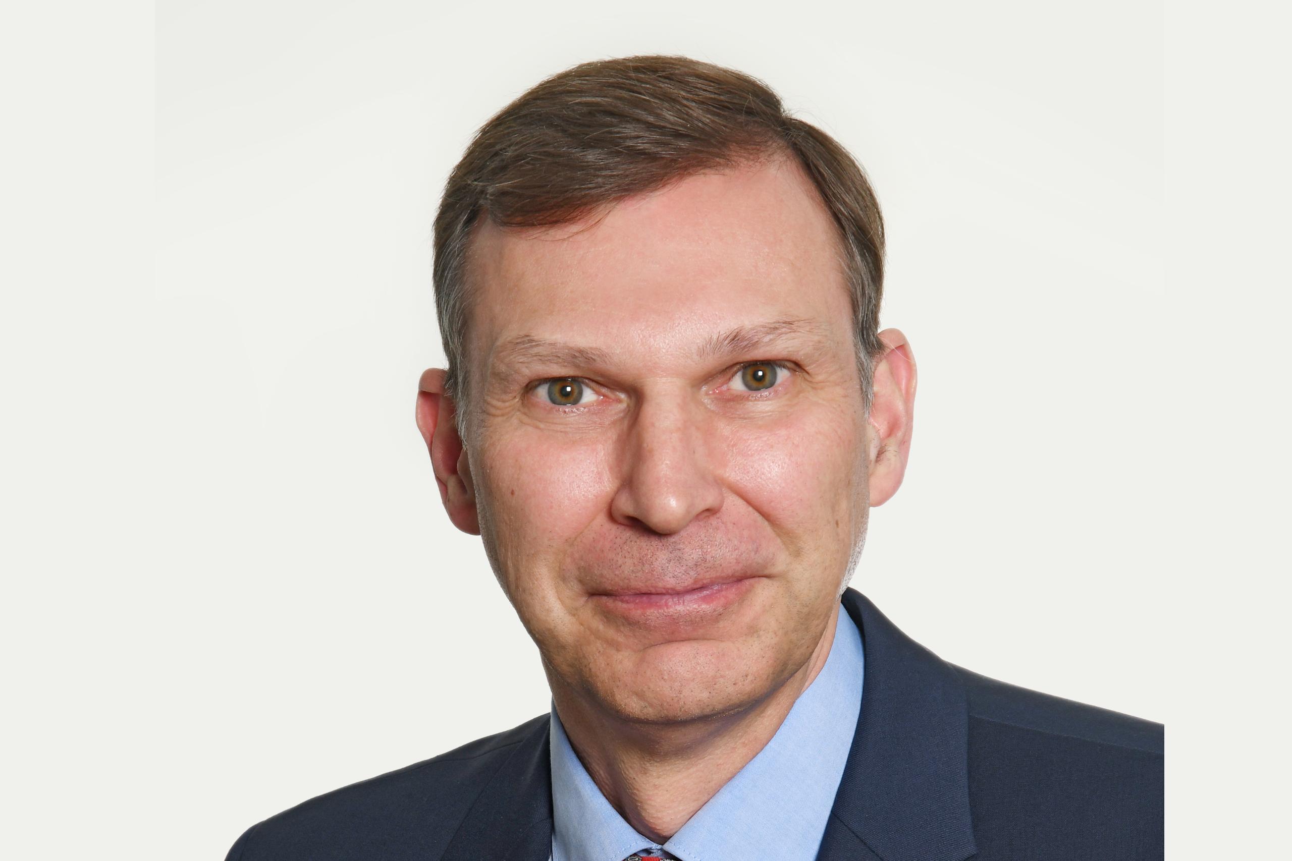 Burkhard Jostes